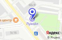 Схема проезда до компании ЗООМАГАЗИН СЕВЕР РДЦ в Москве