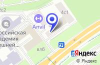 Схема проезда до компании СТРОИТЕЛЬНОЕ ПРЕДПРИЯТИЕ ГРАЖДАНСТРОЙПРОЕКТ в Москве