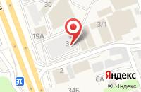 Схема проезда до компании RU-салют в Грибках