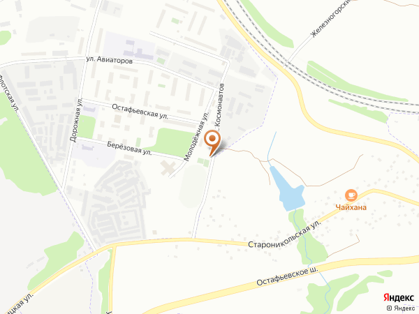 Остановка «Таможня», проезд без названия (1008309) (Москва)