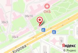 Подольская городская клиническая больница в Подольске - Кирова улица, д. 38: запись на МРТ, стоимость услуг, отзывы