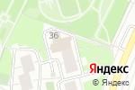Схема проезда до компании Санта-пицца в Москве