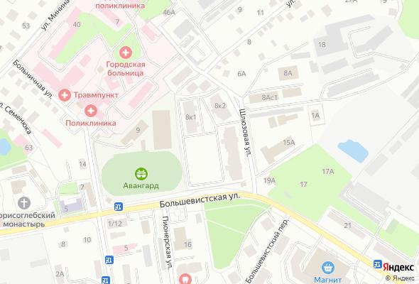 ЖК Дмитров Сити