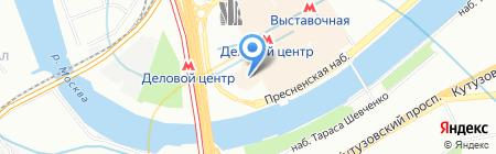 ElleBox.com на карте Москвы