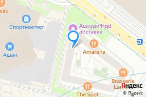 Сдается студия в Москве Ходынский б-р, 2