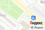 Схема проезда до компании Мастерская по ремонту обуви и изготовлению ключей на Коровинском шоссе в Москве