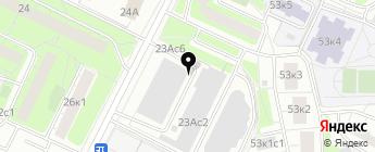 Pro-sto-servis на карте Москвы