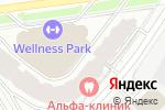 Схема проезда до компании Адвокат Левченко Д.Н. в Москве