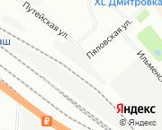 Пяловская ул., д. 19
