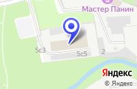 Схема проезда до компании ПТФ КЕДРОВАЯ БОЧКА в Москве