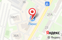 Схема проезда до компании Московский индустриальный банк в Подольске