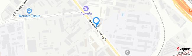 Автомоторная улица