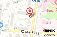 Схема проезда до компании Историко-краеведческий музей г. Климовска в Климовске