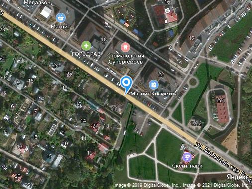Продам 2-комнатную квартиру, 65 м², Щербинка, улица Барышевская Роща