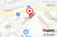 Схема проезда до компании Редакционно-Издательский Центр Министерства Обороны Российской Федерации в Москве