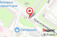 Схема проезда до компании Бордоский Дог Плюс в Москве