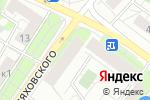 Схема проезда до компании Адвокатский кабинет Немченко И.Н. в Москве