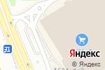 Схема проезда до компании Деловые Линии в Москве