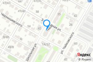 Снять двухкомнатную квартиру в Подольске Московская область, Школьная улица, 35А