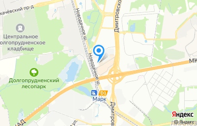 Местоположение на карте пункта техосмотра по адресу г Москва, ш Дмитровское, д 163 стр 21