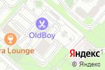Схема проезда до компании Роботы для дома в Москве