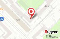 Схема проезда до компании Благотворительный Фонд Майтовой «Родители Против Наркотиков» в Москве