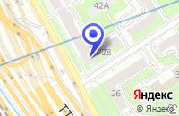 Схема проезда до компании КБ КУТУЗОВСКИЙ в Москве