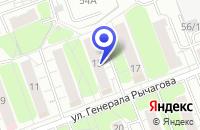 Схема проезда до компании АПТЕКА ПАСТЭР в Москве
