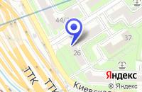 Схема проезда до компании УЧЕБНЫЙ ЦЕНТР ПАРИКМАХЕРСКОГО ИСКУССТВА МЕТОДА в Москве