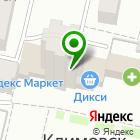 Местоположение компании КОМПЬЮТЕРНАЯ ФИРМА ЭЛЛИНЕ