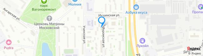 микрорайон Микрорайон 18-й
