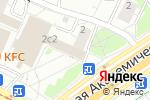 Схема проезда до компании Магазин семян в Москве