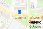 Схема проезда до компании Киоск хлебобулочных изделий в Подольске