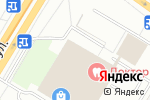 Схема проезда до компании Пасарт в Москве