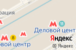 Схема проезда до компании Xiaomi Global в Москве