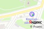 Схема проезда до компании Автомойка на Воронцовских Прудах в Москве