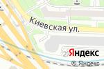 Схема проезда до компании АРС в Москве