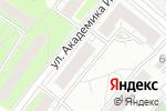 Схема проезда до компании Мята 5 в Москве