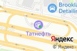 Схема проезда до компании RitualMos в Москве