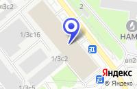 Схема проезда до компании ОПТОВАЯ ФИРМА АВТОСКАЛАДЦЕНТР в Москве