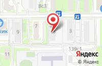 Схема проезда до компании Виман в Москве