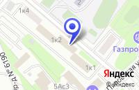 Схема проезда до компании ТРАНСПОРТНАЯ КОМПАНИЯ АГЕНТСТВО РЕФПЕРЕВОЗКИ в Москве