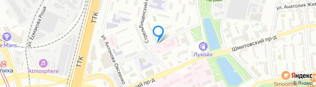 улица Красногвардейская 3-я