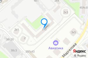 Сдается комната в Москве ул. Полины Осипенко, 2к2