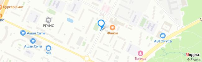 улица Введенского