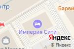 Схема проезда до компании Traders Union в Москве