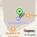 Местоположение компании Evrone.ru