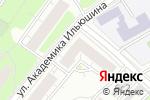 Схема проезда до компании Средняя общеобразовательная школа №601 в Москве