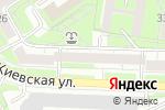 Схема проезда до компании Центр электронной коммерции в Москве