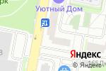 Схема проезда до компании Дом быта на Дмитровском шоссе в Москве